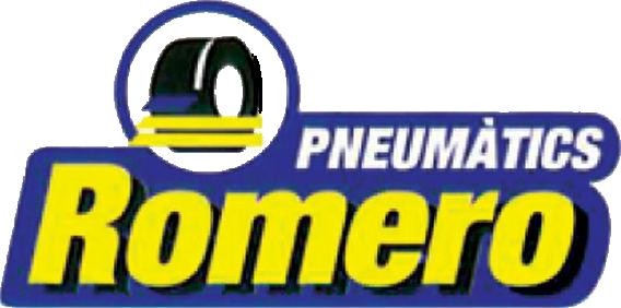 Neumáticos Romero