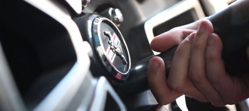 Servicio reparación de neumáticos Reus