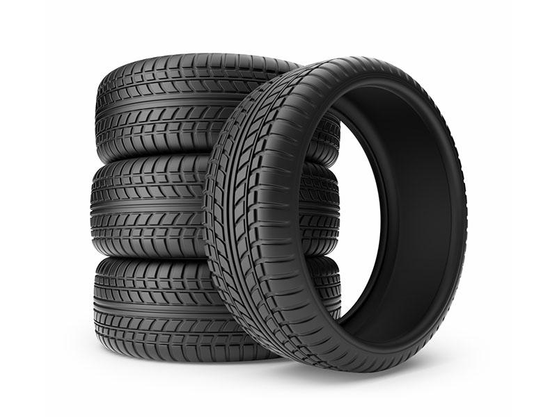 Venta de neumáticos nuevos y de ocasión en Reus